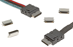 MsX Product Family from Molex