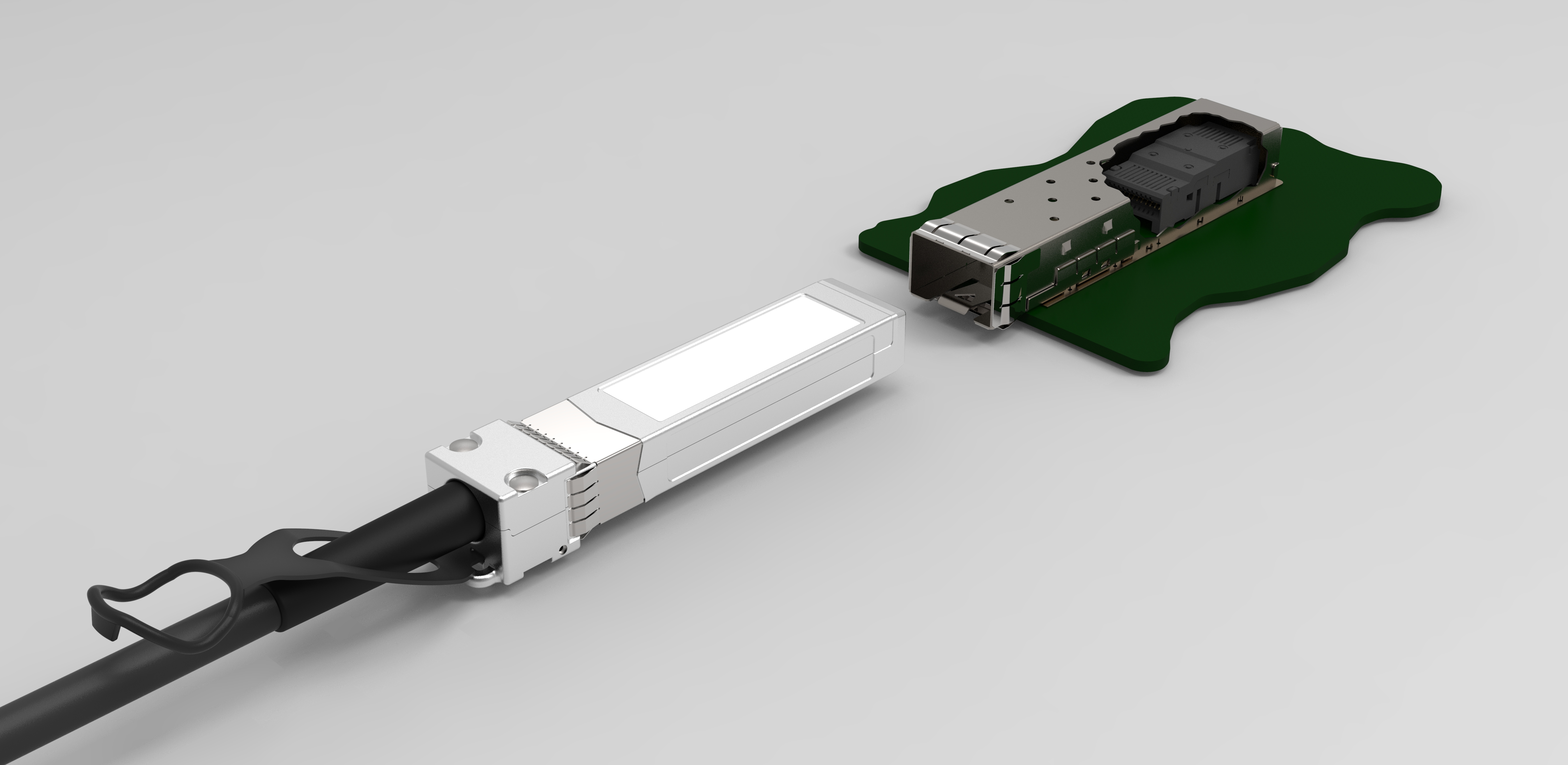 SFP-DD MSA to Define Specification for New Small Form-Factor ...