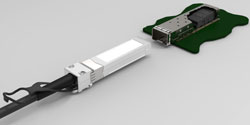 SFP-DD MSA - New Small Form-Factor Pluggable Interface - Molex