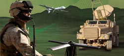 Molex Integrated Interconnect Solutions Deliver Innovation, Quality and Reliability for Defense Contractors