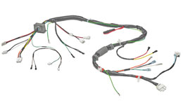 Molex Electronic Solutions Connectors Cable Assemblies Switches