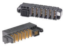 Molex EXTreme EnergetiC High-Current Connector System - Molex