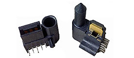 EXTreme OrthoPower Orthogonal Direct-Power Connector System