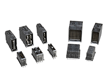 EXTreme PowerMass Custom Configurable High-Power Connector System - Molex