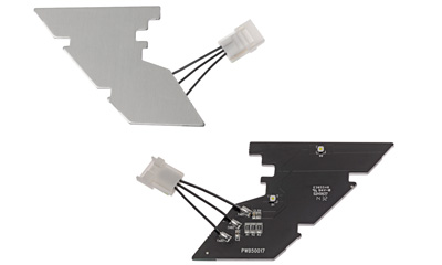 Light-Emitting Diode (LED) Printed Circuit Assemblies - Molex