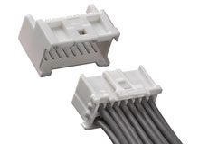 CABLE ASSY PICOLOCK 4 POS 150MM Pack of 25