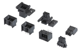 Micro-Fit Power Connector System - Molex