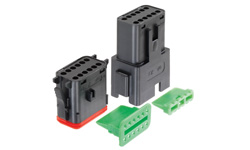 ML-XT™ Sealed Connection System - Molex