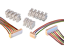 Molex Power Connectors - Molex on