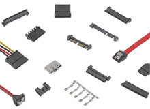 Wire-to-Board Connectors - Molex