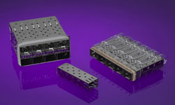 SFP and SFP+ Products - Molex